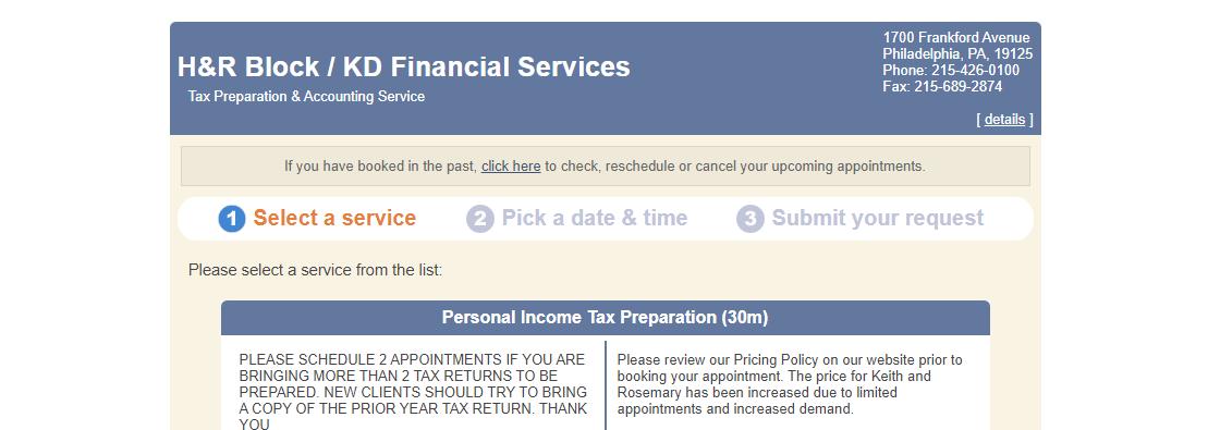 5 Best Financial Services in Philadelphia 1
