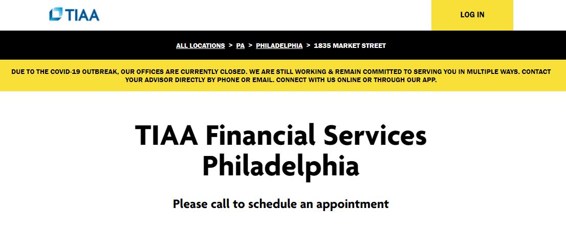 5 Best Financial Services in Philadelphia 2