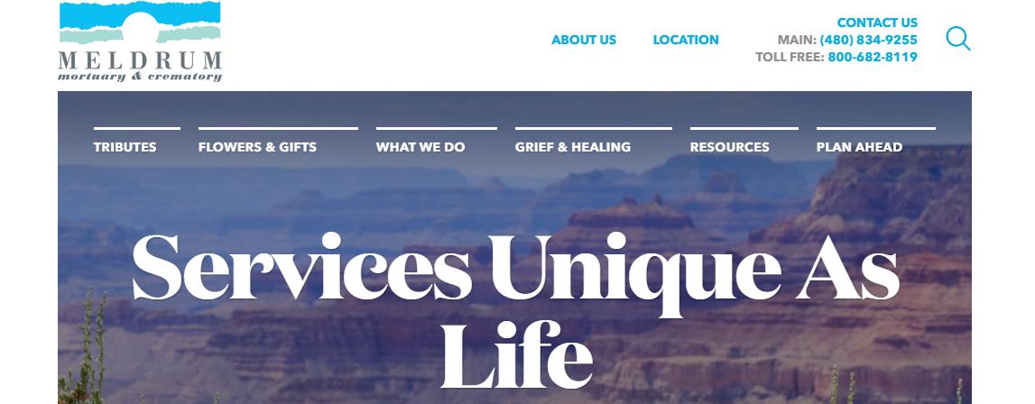 5 Best Funeral Homes in Phoenix 2