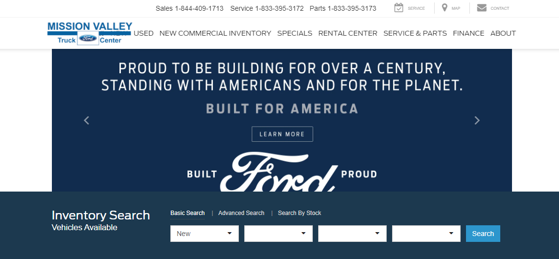 5 Best Ford Dealers in San Jose3