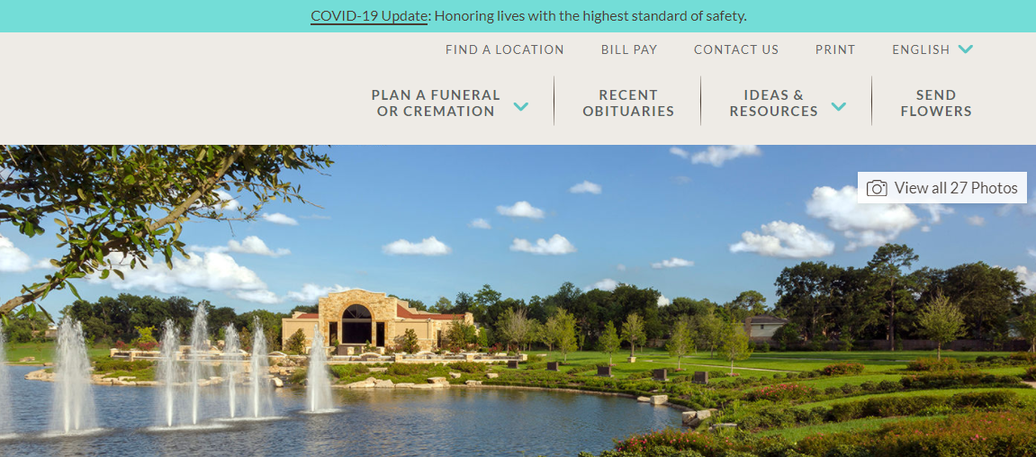 5 Best Funeral Homes in Houston3