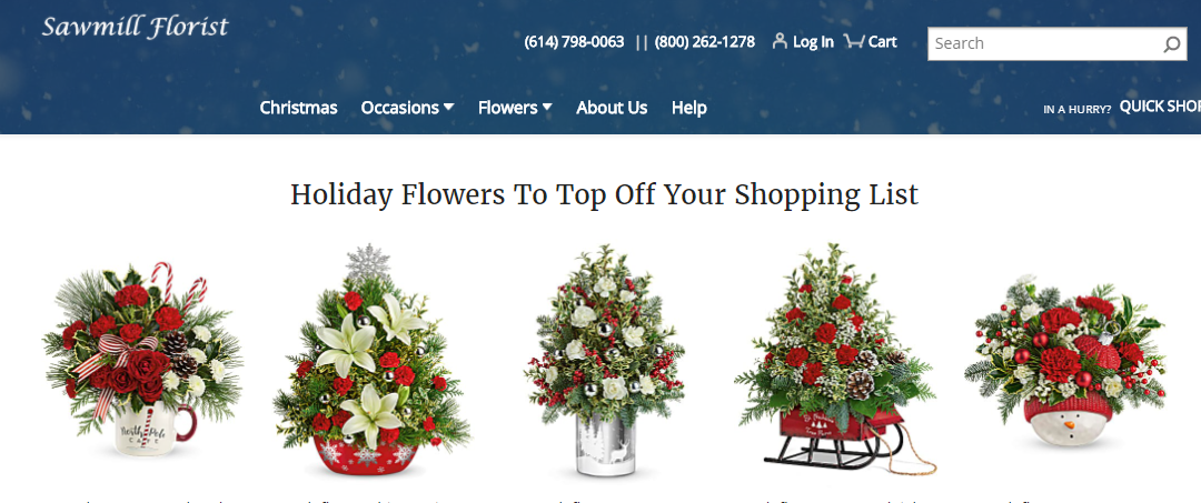 5 Best Florists in Columbus 3
