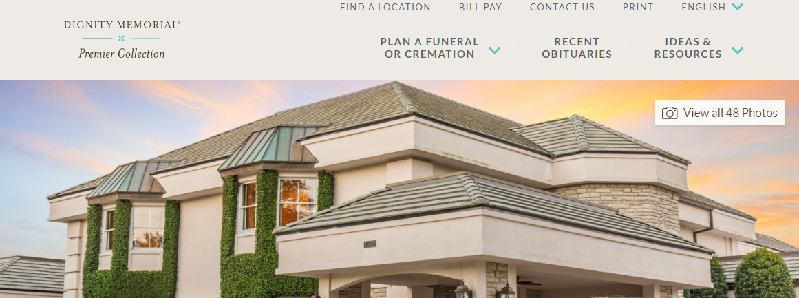5 Best Funeral Homes in Houston4