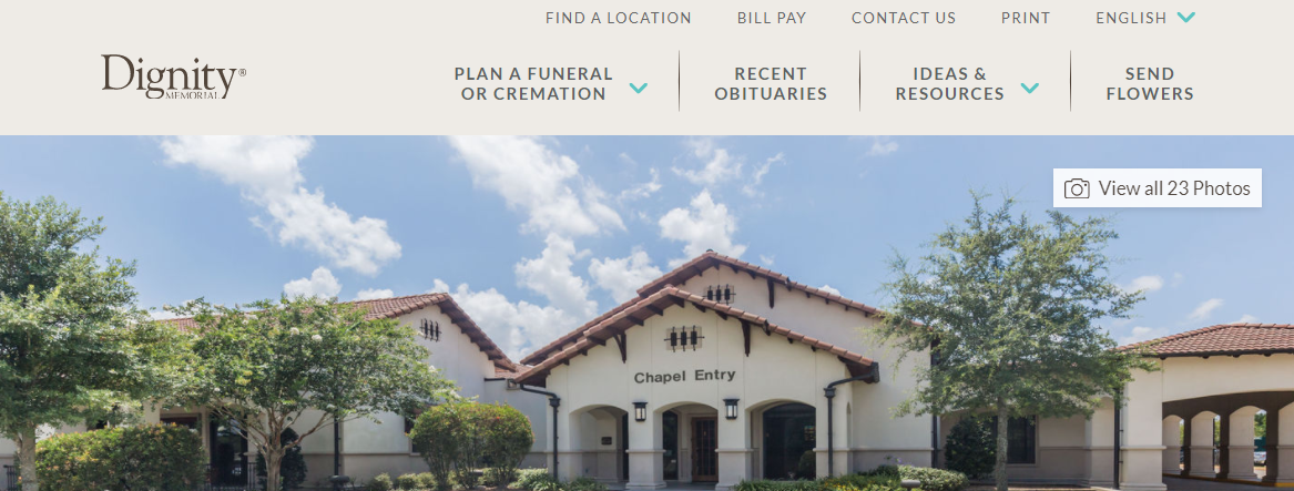 5 Best Funeral Homes in Houston5