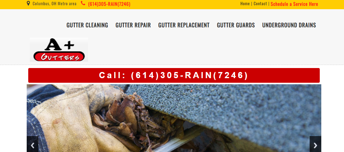 5 Best Gutter Installers in Columbus1