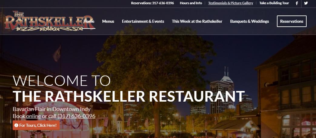 5 Best German Restaurants in Indianapolis1