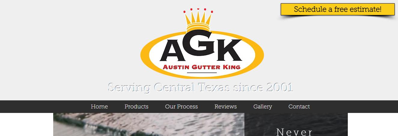 5 Best Gutter Installers in Austin1