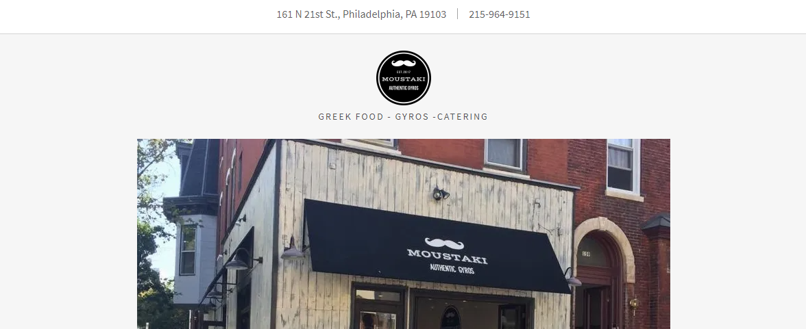 5 Best Greek Food in Philadelphia2