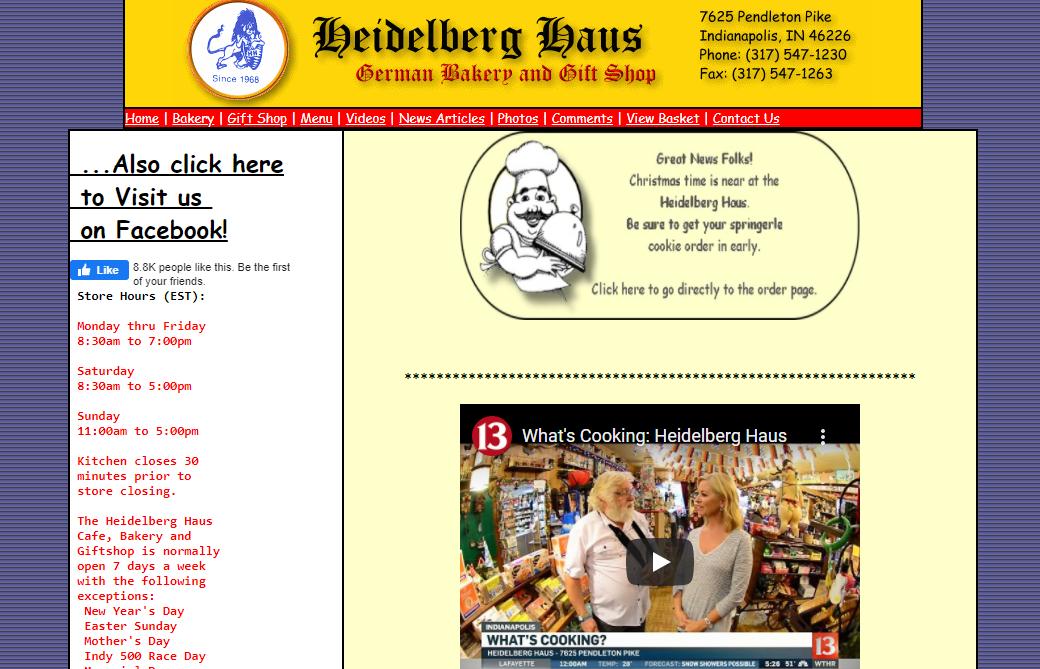 5 Best German Restaurants in Indianapolis2