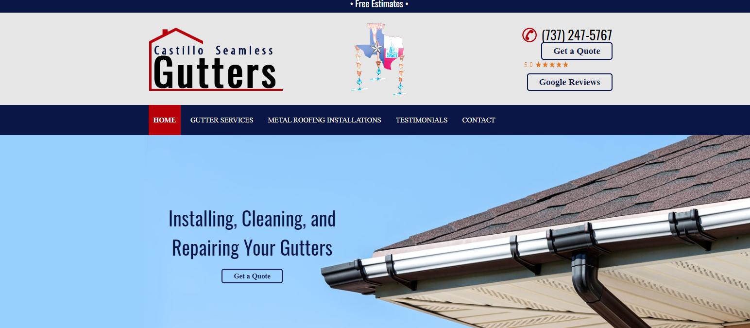 5 Best Gutter Installers in Austin3
