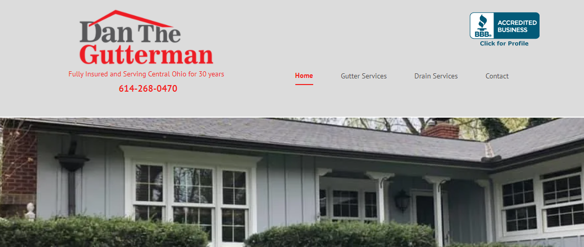 5 Best Gutter Installers in Columbus4