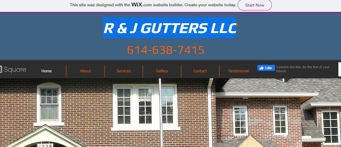 5 Best Gutter Installers in Columbus5