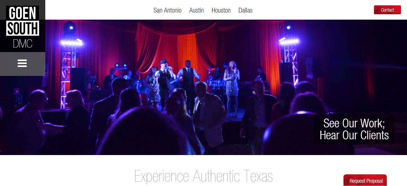 Austin Best Event Management
