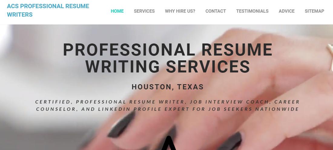 5 Best Resume Help in Houston3