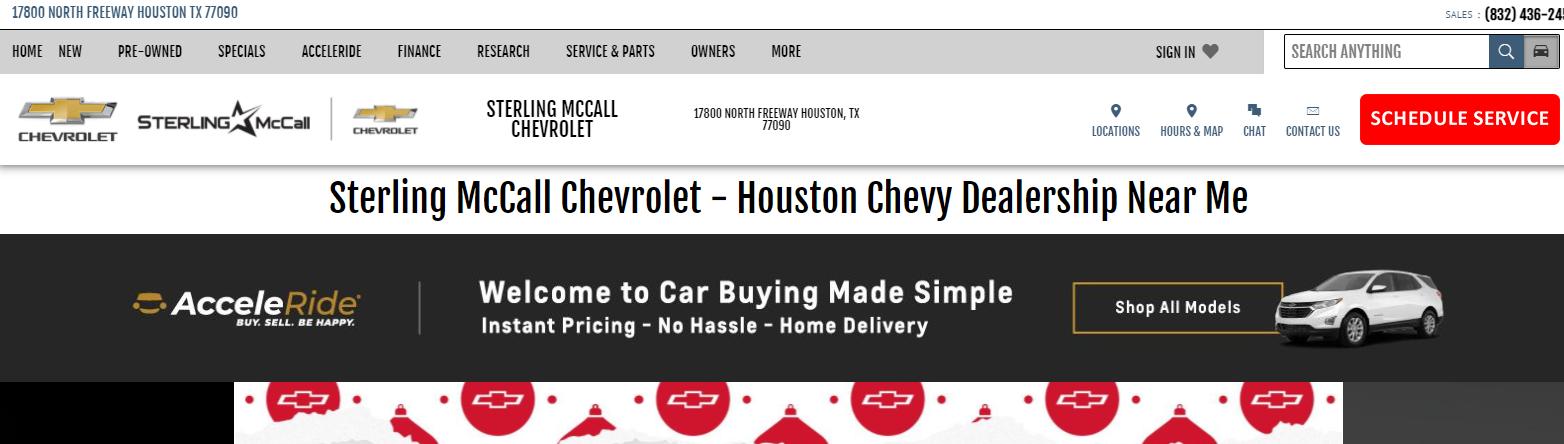 5 Best Holden Dealers in Houston3