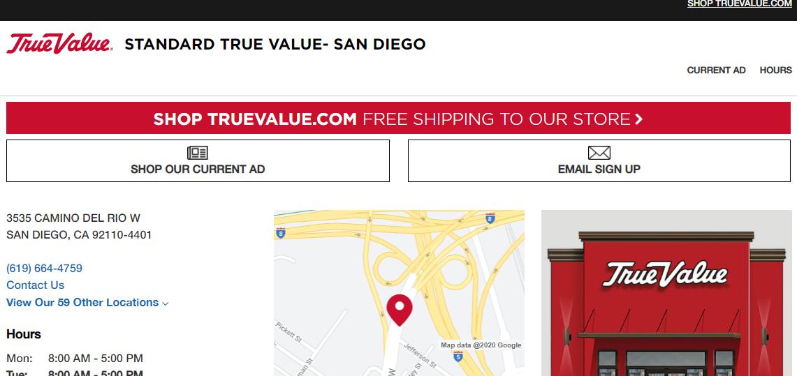 5 Best Hardware in San Diego4