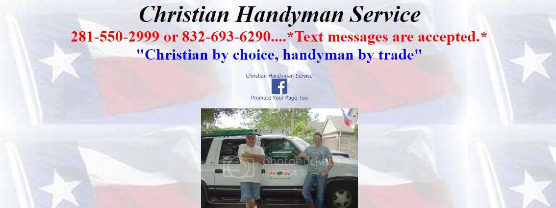 5 Best Handyman in Houston5