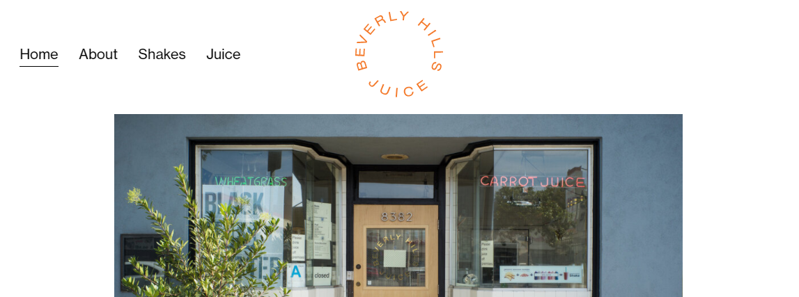 5 Best Juice Bars in Los Angeles5
