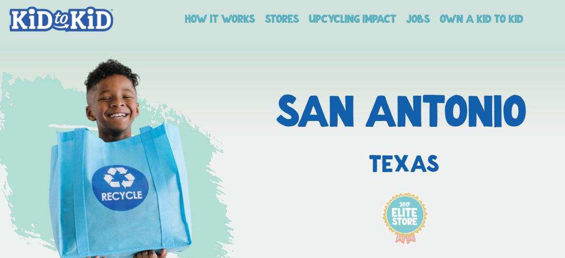 5 Best Kids Clothing in San Antonio3
