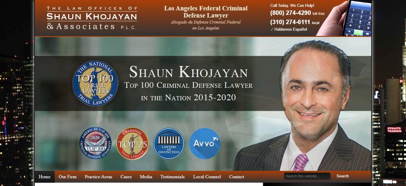 5 Best Traffic Attorneys in Los Angeles