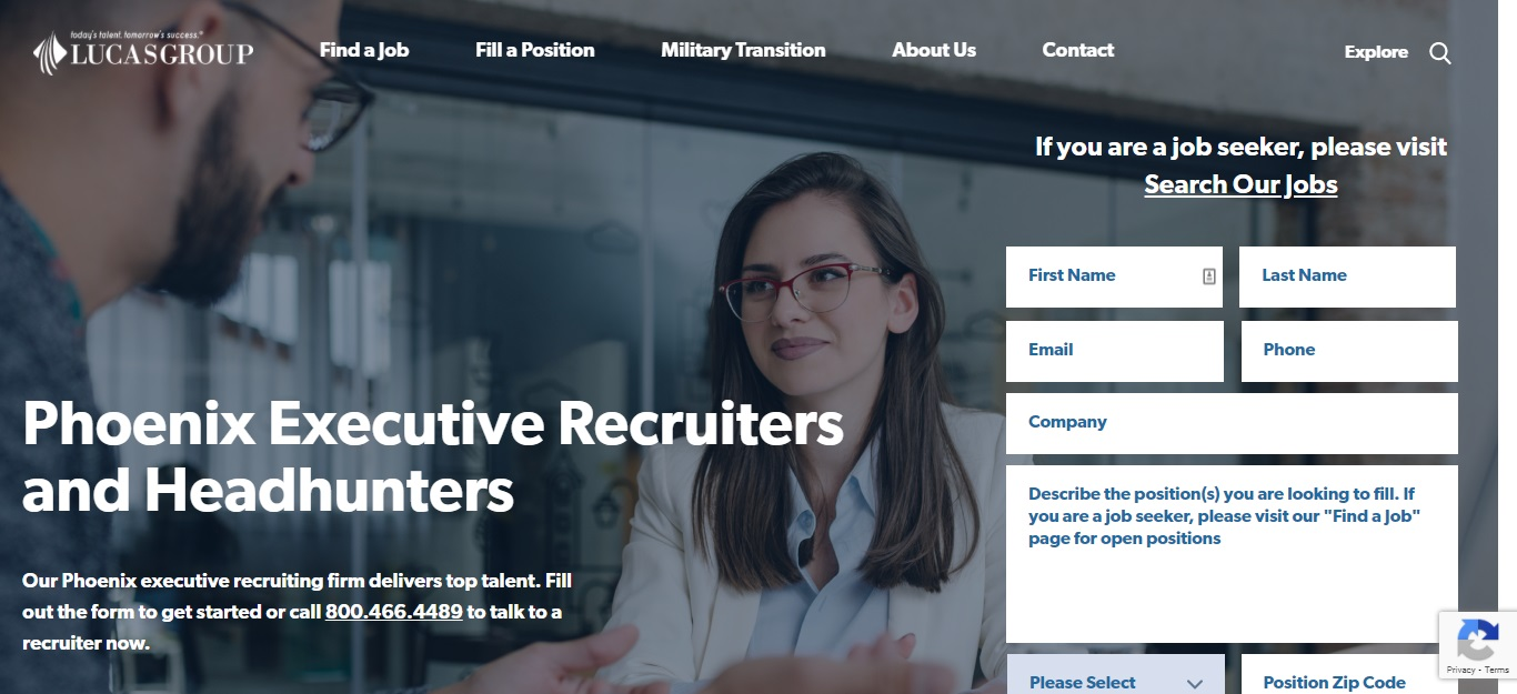Best HR Consultants in Phoenix