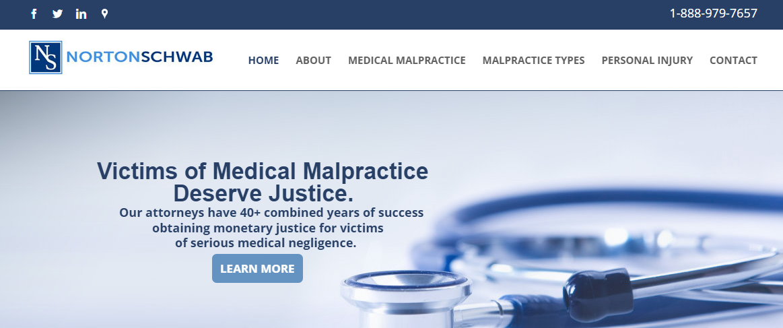 5 Best Medical Malpractice Attorneys in Dallas2