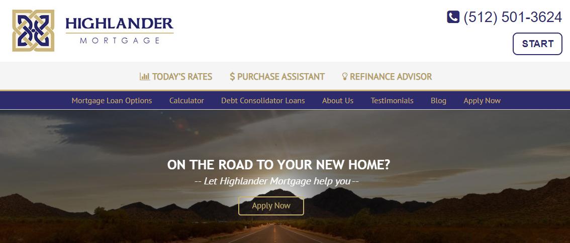 5 Best Mortgage Brokers in Austin 4