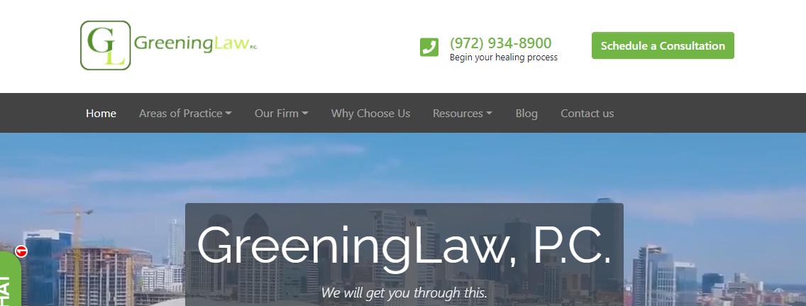 5 Best Medical Malpractice Attorneys in Dallas5