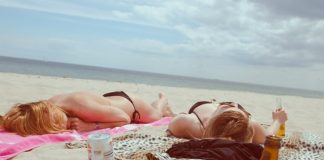 5 Best Tanning in Los Angeles