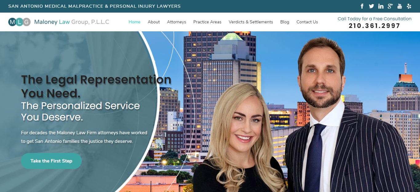 San Antonio's Best Compensation Attorneys