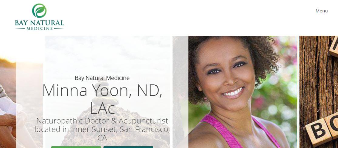 5 Best Naturopathy in San Francisco3