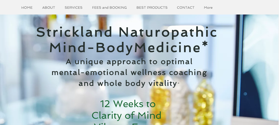 5 Best Naturopathy in Austin3