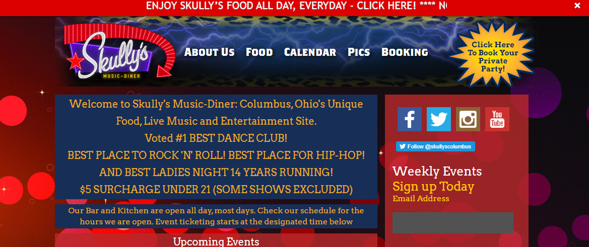 5 Best Nightclubs in Columbus4
