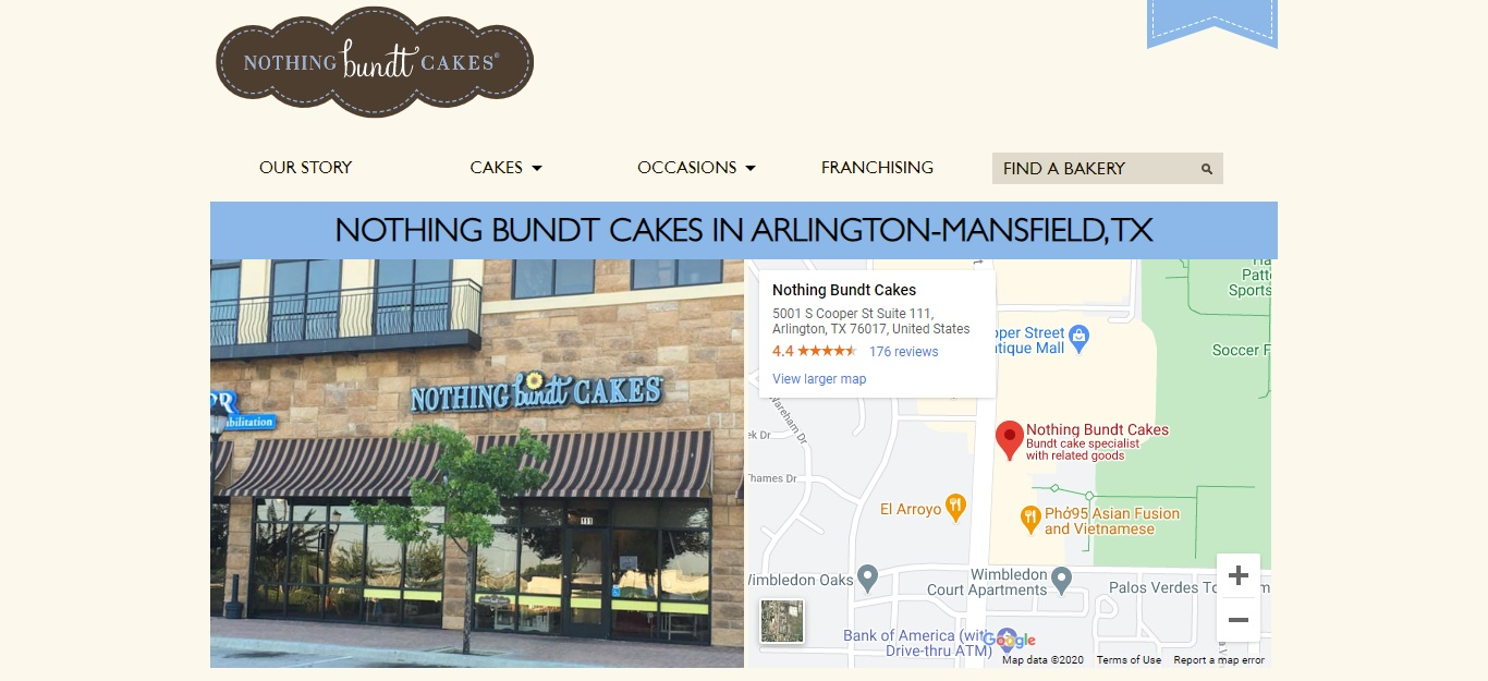 The Best Bakeries in Fort Worth