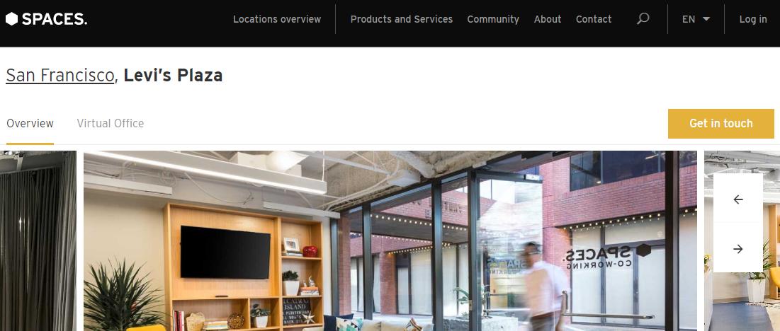 5 Best Office Rental Spaces in San Francisco 3