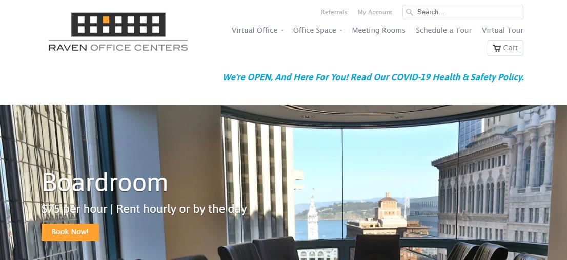 5 Best Office Rental Spaces in San Francisco 4