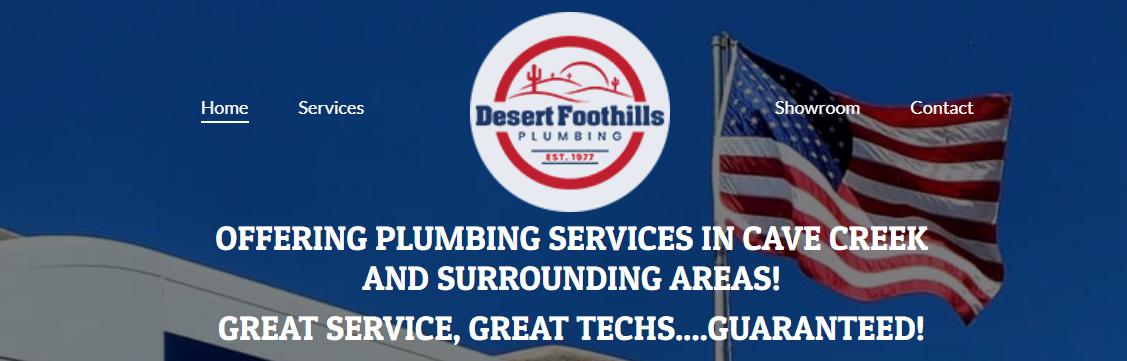 5 Best Plumbers in Phoenix 1