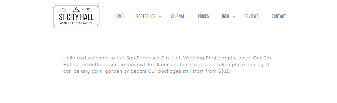 5 Best Photographers in San Francisco4