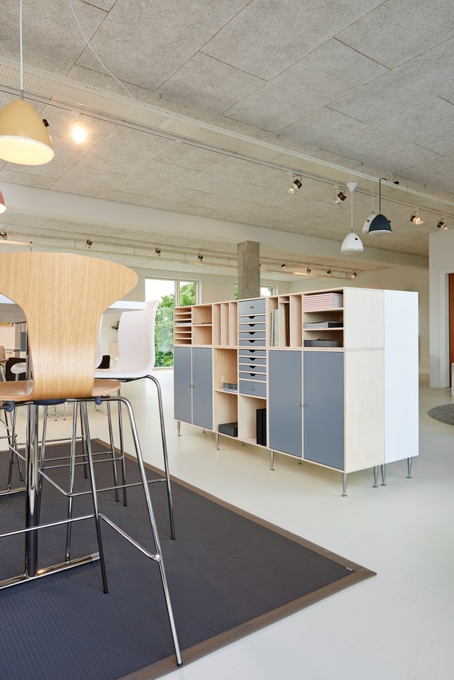 5 Best Custom Cabinets in Columbus