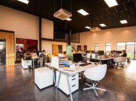5 Best Office Rental Spaces in San Francisco