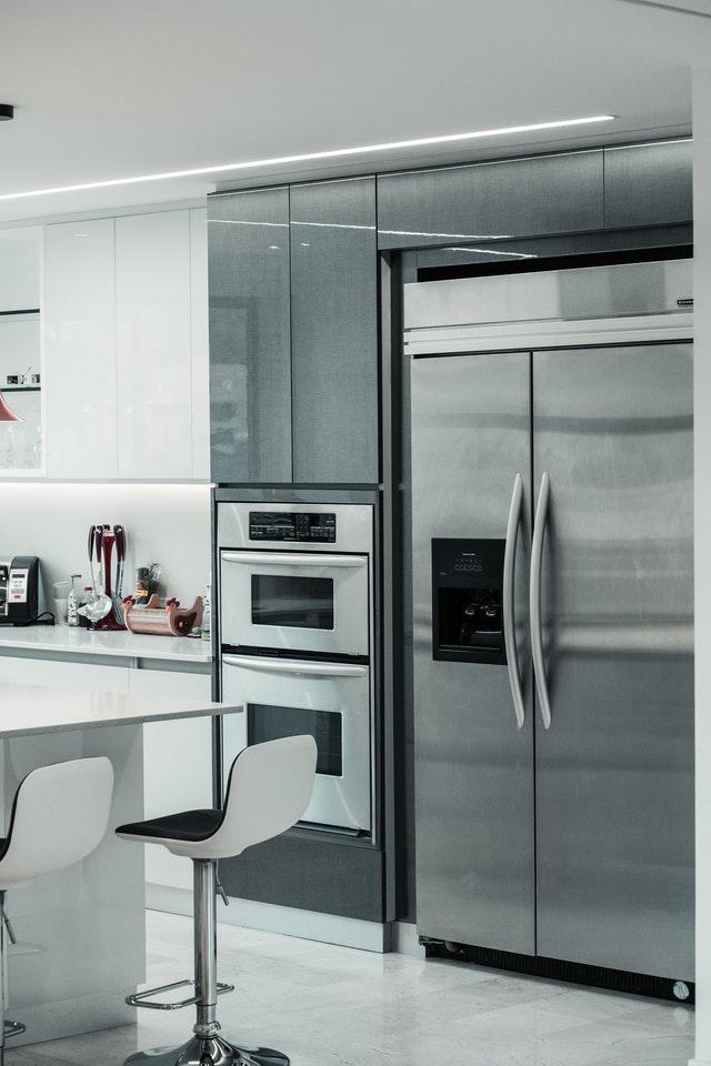 5 Best Refrigerator Stores in Dallas