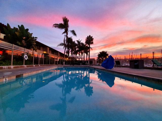 5 Best Public Swimming Pools in Houston
