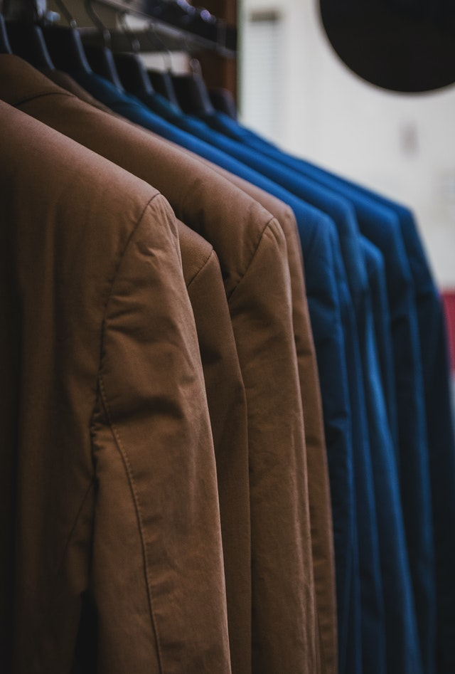 5 Best Suit Shops in San Francisco