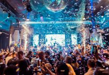5 Best Dance Clubs in San Francisco