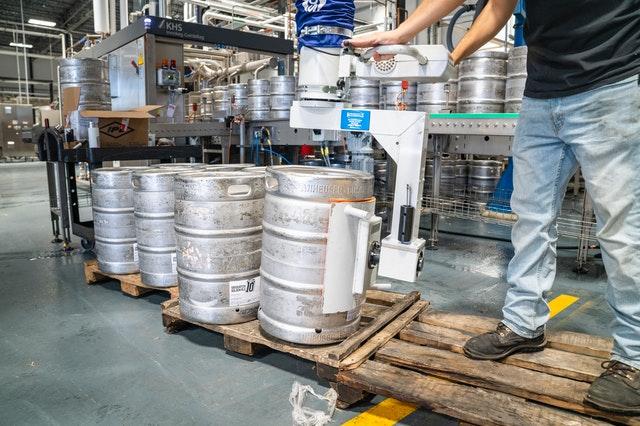 5 Best Craft Breweries in Houston