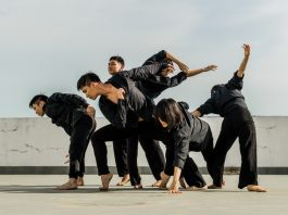 5 Best Dances in Fort Worth