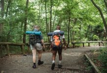 5 Best Hiking Trails in Charlotte