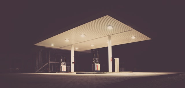5 Best Petrol Stations on Fort Worth