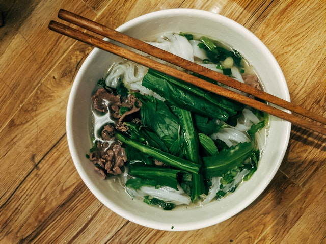 5 Best Vietnamese Restaurants in Columbus