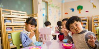 5 Best Preschools in Indianapolis